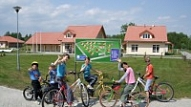 Cramo kļūst par SOS Bērnu ciematu sponsoru