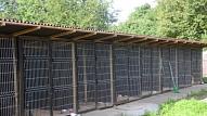 Par ziedotāju līdzekļiem veikti uzlabojumi Jēkabpils dzīvnieku patversmē