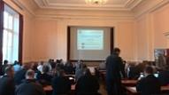"""LU 72. zinātniskās konferences sekcijas sēde """"Ēku siltumfizika, energoefektivitāte un ilgtspēja Latvijas klimatā"""""""
