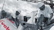 Tyvek® piedāvā īpašu produktu līniju slīpo jumtu konstrukcijām