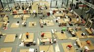 Augstas tehnoloģijas kokmateriāli arhitektūrā