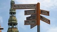 Starptautiskā projekta STEP-UP partneri tiekas Ģentē un Briselē