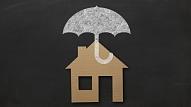 Eksperts: Noslēgtās apdrošināšanas atlīdzības nereti nesedz esošā īpašuma atjaunošanu