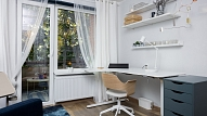 Kā izveidot mājas biroju? Iesaka interjera dizainere