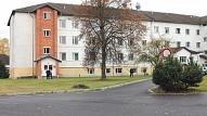 Rekonstruēs Madonas slimnīcas jaunā korpusa jumta segumu