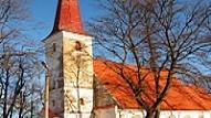 Atjaunos Nurmuižas ev.lut. baznīcas zvanu torni