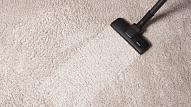 Kā tīrīt paklāju?