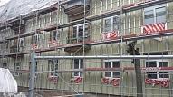 5 iemesli, kāpēc izvēlēties Paroc akmens vati ēku renovācijai