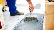 """SIA """"ABC Tech"""" – hidroizolācija, būvniecība un nekustamo īpašumu apsaimniekošana"""