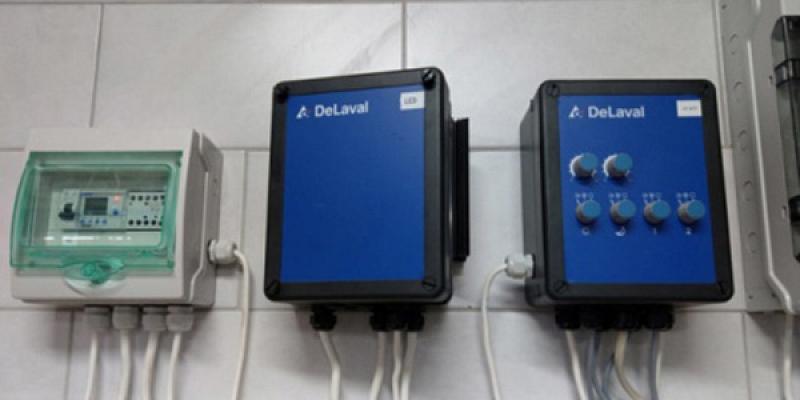SORMEKS nodrošina elektroinstalācijas izveidi