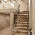 Kāpnes un margas