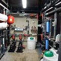 Ūdens atdzelžošanas un mīkstināšanas filtri