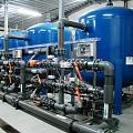 Ūdens ultrafiltrēšanas iekārtas