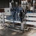 Automātiskie ūdens apstrādes kompleksi