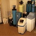 Ūdens attīrīšanas iekārtas