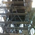 Liepājas metalurgs, konstrukciju montāža, metāla konstrukcijas, industriālie būvdarbi