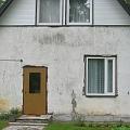 Māju fasades restaurācija