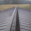 Skārda jumta un drošības sistēmu montāža   SIA ABC JUMTS