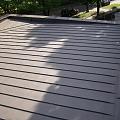 Skārda jumtu ieklāšana   SIA ABC JUMTS