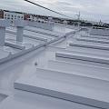 Hidroizolācija betona jumtiem