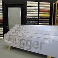 Flugger 900 krāsu katalogs