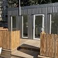 Garden ofis 15m2 Riga