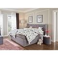Amerikāņu stila gulta