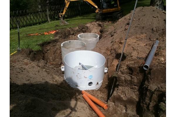 Ūdensvadu sistēmas montāža ūdensvadu ierīkošana