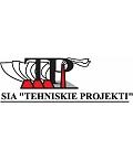 """""""Tehniskie projekti"""", SIA"""