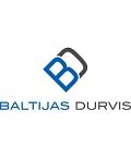 """""""Baltijas durvis"""", SIA, METĀLA DURVIS"""